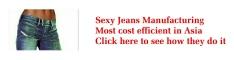 Jeans groothandel